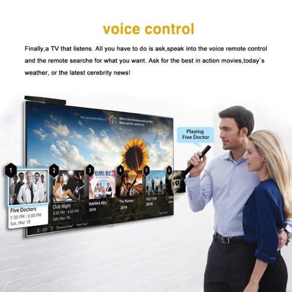 Android-tv-box-A95X-Pro