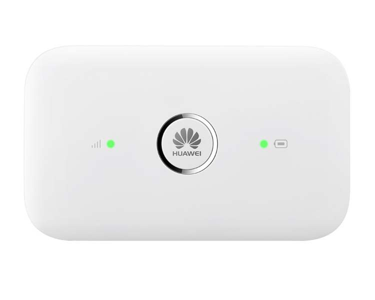 Router wifi 4G Huawei E5573 LTE 150Mbps